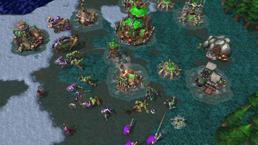 скриншот Warcraft III: Reforged 0