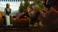 скриншот Game of Thrones - A Telltale Games Series 5