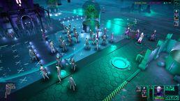 скриншот Re-Legion 10