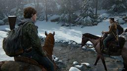 скриншот The Last of Us Part II 4