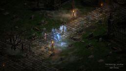 скриншот Diablo 2: Resurrected 5