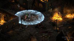 скриншот Diablo 2: Resurrected 2
