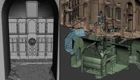 скриншот Metro 2033 Redux 1