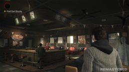 скриншот Alan Wake 3