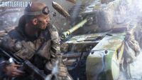 скриншот Battlefield V 5