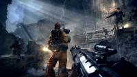 скриншот Wolfenstein: The Old Blood 0
