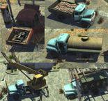 скриншот ATOM RPG 4
