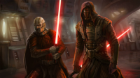 скриншот Star Wars: Knights of the Old Republic 0