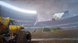 скриншот Monster Jam Steel Titans 6