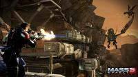 скриншот Mass Effect 3 6