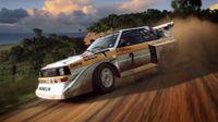 скриншот DiRT Rally 2.0 13