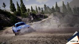скриншот WRC 10 FIA World Rally Championship 1