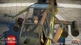 скриншот War Thunder 1
