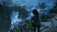 скриншот Shadow of the Tomb Raider 10