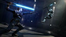 скриншот Star Wars Jedi: Fallen Order 3