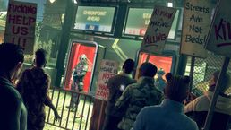 скриншот Watch Dogs Legion 3