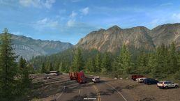 скриншот American Truck Simulator 1