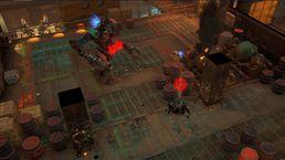 скриншот Wasteland 3 2