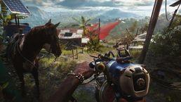 скриншот Far Cry 6 1