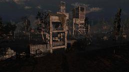 скриншот S.T.A.L.K.E.R. 2 1
