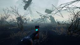 скриншот Into the Radius VR 2