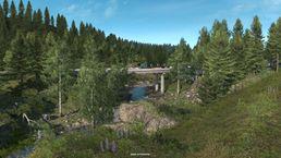 скриншот American Truck Simulator 0