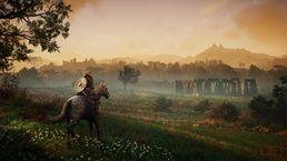 скриншот Assassin's Creed Valhalla 5