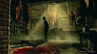 скриншот The Evil Within 12