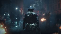 скриншот Resident Evil 2 / biohazard RE:2 6