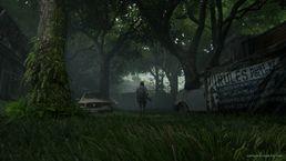скриншот The Last of Us Part II 3