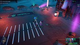 скриншот Re-Legion 4