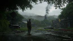 скриншот The Last of Us Part II 0