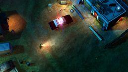 скриншот American Fugitive 7