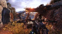 скриншот Metro Exodus 14
