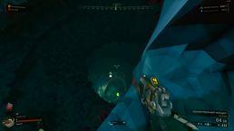 скриншот Deep Rock Galactic 3