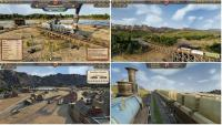 скриншот Railway Empire 3