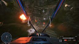 скриншот Comanche 3