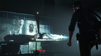 скриншот The Evil Within 2 17
