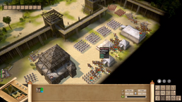скриншот Praetorians - HD Remaster 6