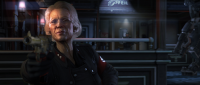 скриншот Wolfenstein: The New Order 0