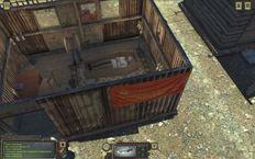 скриншот ATOM RPG 0