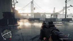 скриншот Homefront: The Revolution 2