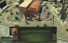 скриншот ATOM RPG 2