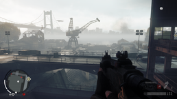 скриншот Homefront: The Revolution 5