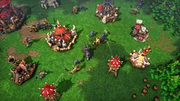 скриншот Warcraft III: Reforged 2