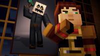 скриншот Minecraft: Story Mode - A Telltale Games Series 2