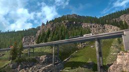 скриншот American Truck Simulator 5