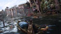 скриншот The Sinking City 3