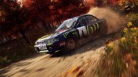 скриншот DiRT Rally 2.0 1