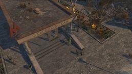 скриншот ATOM RPG 11